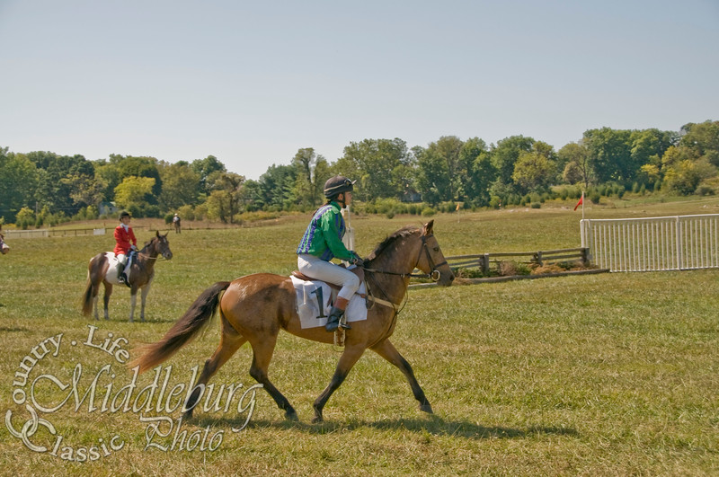 Blue Ridge Fall Races.2009