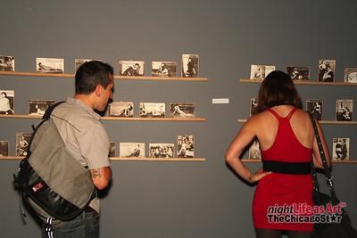 28 July 2013 I Love Chicago Art Exhibition