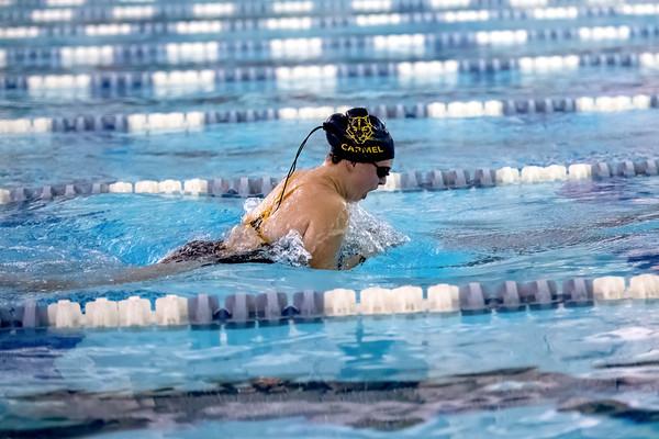2020 - Swimming