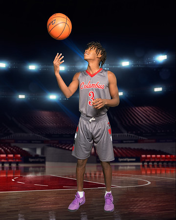 17-18 High School Basketball Team Pictures
