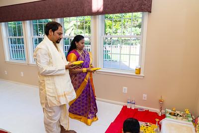 Vijaya Housewarming