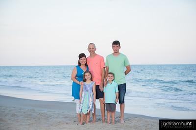 Becky Family Photos
