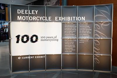 Fred Deeley Show June 2018