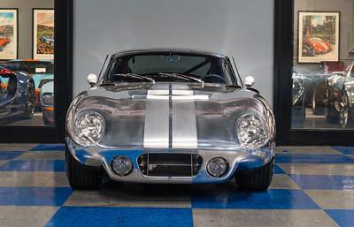 Polished Kirkham Daytona