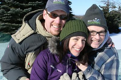 2010-02-06 White Pine Stampede - 20K Finish