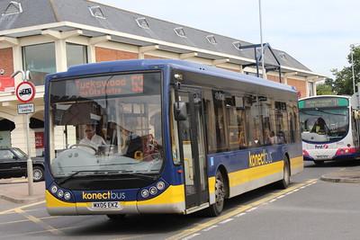 Bus Operators K