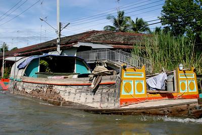 Thailand Water Market
