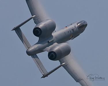 Peoria Airshow