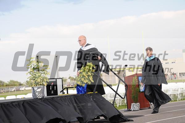 Heritage Graduation 2012