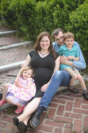 Dahlberg Family summer 2019