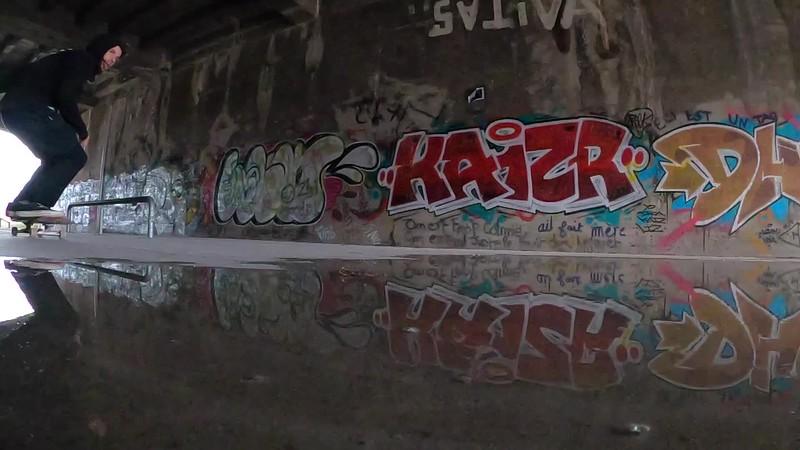 Dave Sk8 Rouen