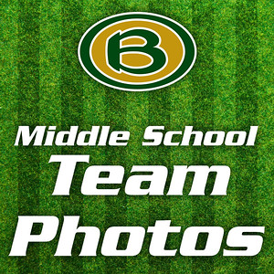 Middle School Teams