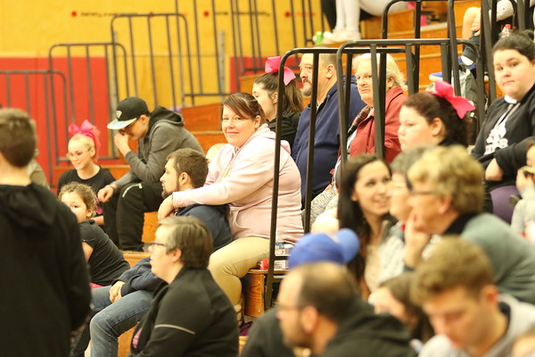 Coaches vs. Cancer SLC/BRUSHTON CANDIDS PICS