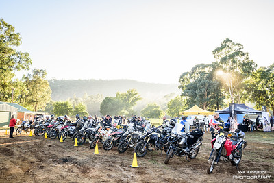 2017 Touratech Adventure Challenge