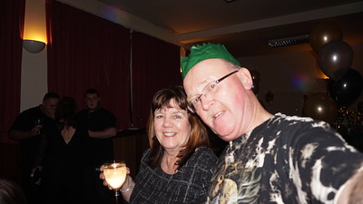 Merry Christmas 2017 Lorne Stewart Xmas