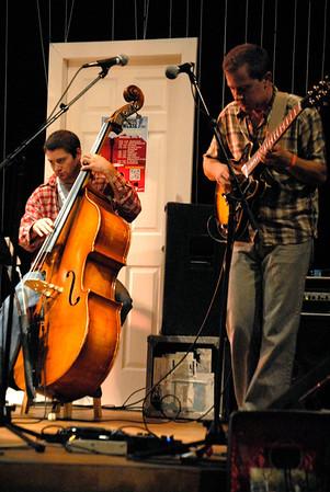 Westword Music Showcase 2011