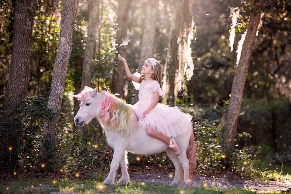 Unicorns Jan 2020 - Elle