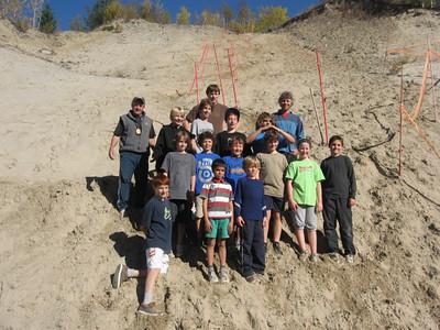 2010 Dryland Training