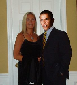 Janeen & Barrack