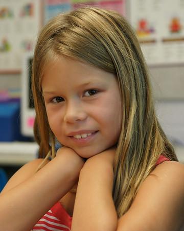 Bella Tucker South School 2nd Grader Recovery Fund