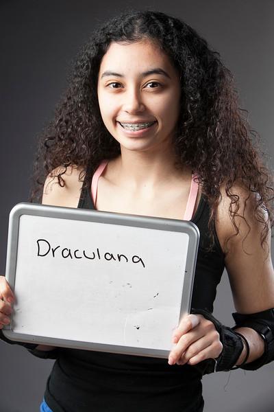 draculana