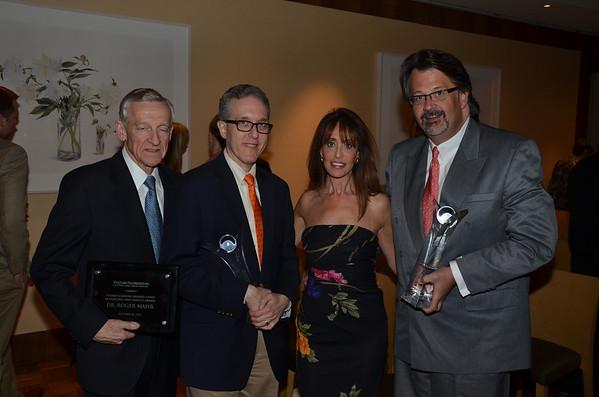 Oct 28, 2013-Puccini Foundation Awards