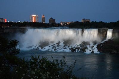 Niagara Falls-part 2