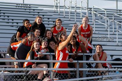 Girls Varsity Lacrosse v South County 3/16/15