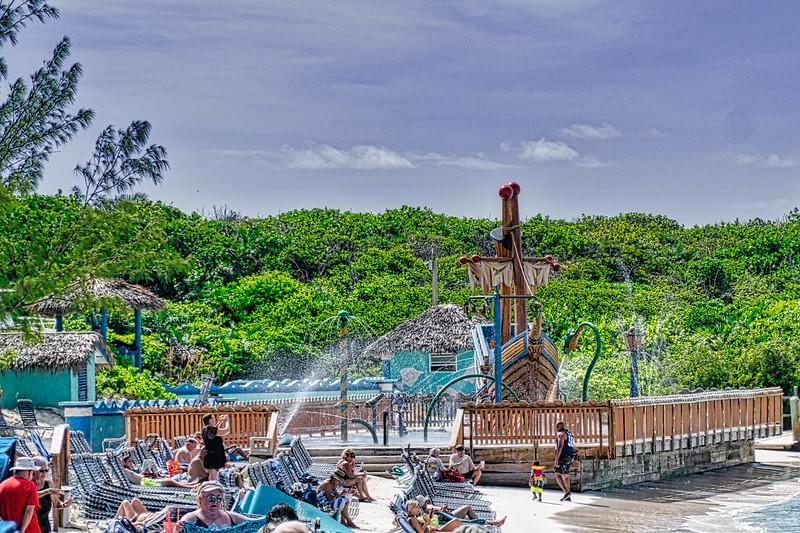 Half Moon Lagoon Aqua Park
