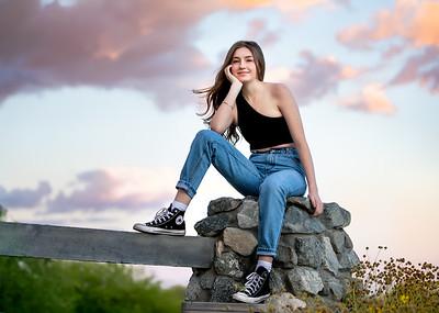 Nicole sr portraits