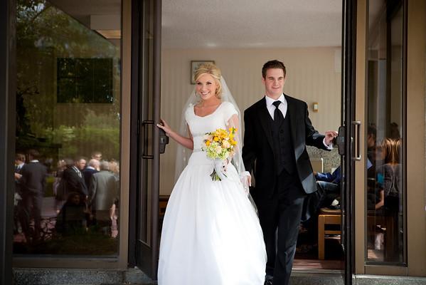 10-10-2009 Kat and Tyler Wedding