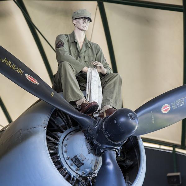 Ste-Mère-Église - Airborne Museum