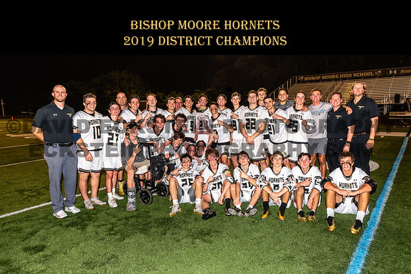 20190418 Bishop Moore Boys District Champs