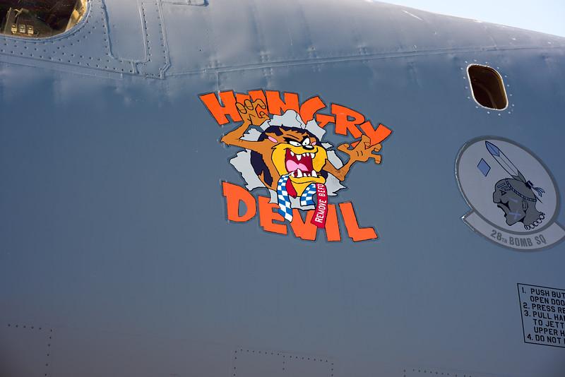 Hungry Devil