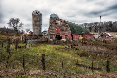 Farms of Wisconsin