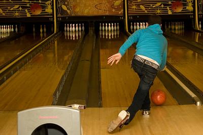 Bowling Dec 2007