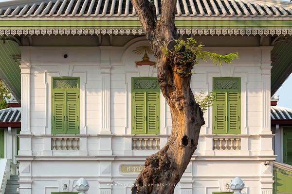 Phra Tamnak Chan