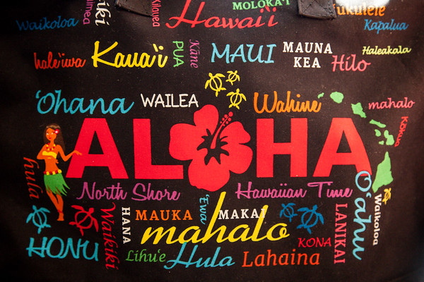 Best of Hawaii - Island Pictures - Maui - Big Island