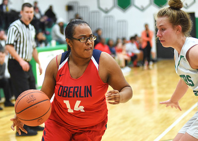 Goode helps Columbia oust Oberlin in sectionals