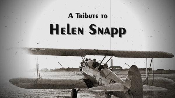 Helen Snapp