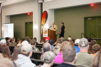 Conservation Career Fair & Shooting Sports Clinic