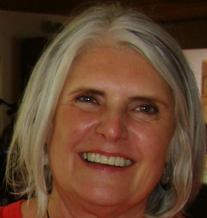 Margaret Aliff - Escazu, Costa Rica - 2010