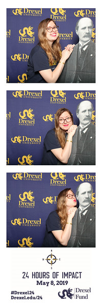Drexel University 24 Hours of Impact