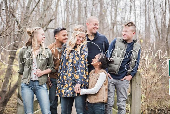 Moeller Family 2016