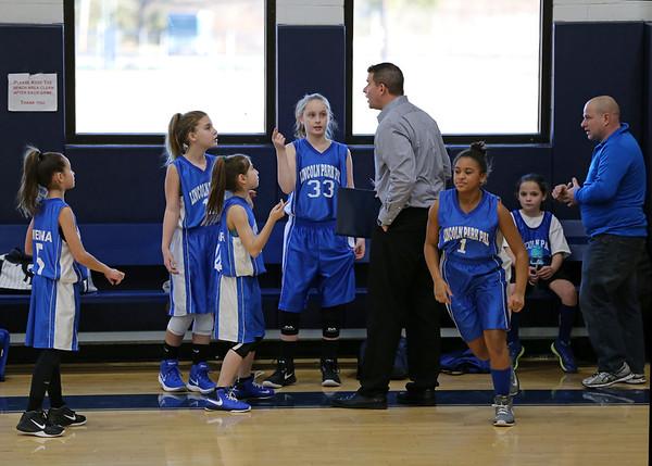 12-28-17 5th Grade Girls Lightning Tournament
