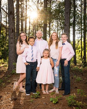 2021 Jay Bailey Family