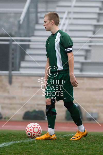 Soccer Boys Div 2 Game 3 Oakridge v St. Stephens