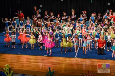 East Penn Children's Fitness Academy