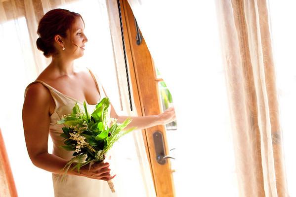 Raj & Jen Wedding