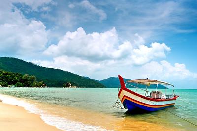 2017  Malaysia Retreat